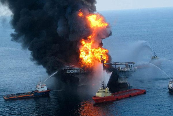 Texas Will Use Some of BP Settlement Money to Prepare for Future Disasters