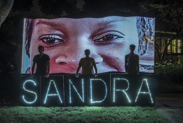 Mental Health and Prison Reform After Sandra Bland