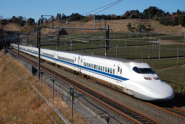 Meet The Folks Trying To Stop The Dallas-To-Houston Bullet Train