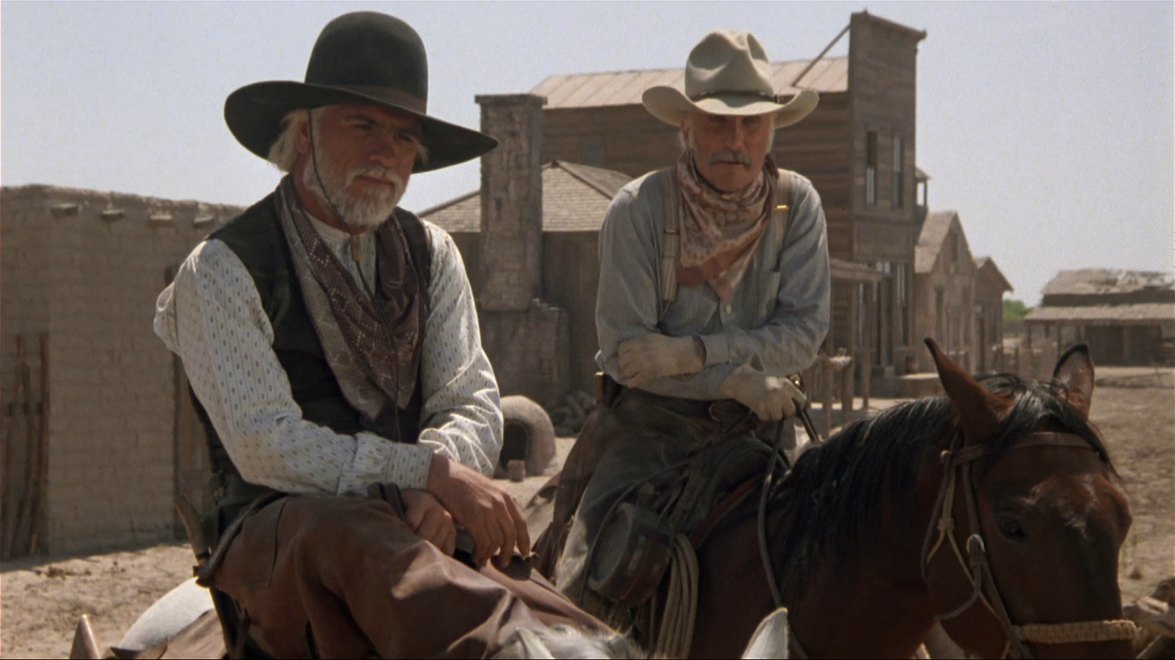 The Top 12 Quotes From Lonesome Dove Texas Standard