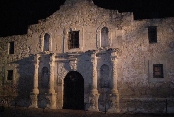 What Does It Mean To Remember The Alamo, And What Should We Teach Our Kids?
