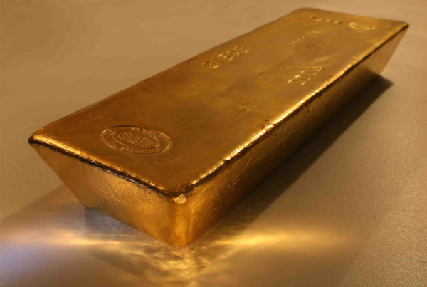 You Heard Right: A Billion Dollars in Gold is Coming to Texas
