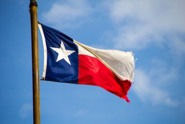 It's Texas Standard's Inaugural Edition of the 'Freedom Index'
