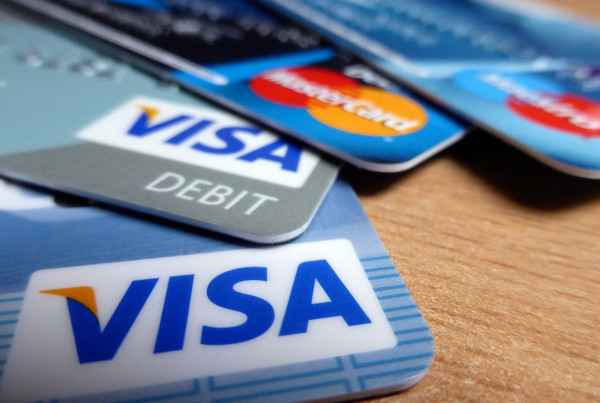 News Roundup: Texans Owe $67 Billion In Credit Card Debt, The Second Highest In the Nation