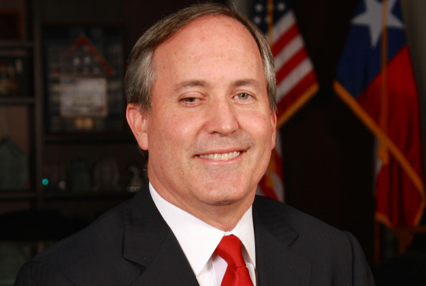 Fraud Charges are Piling Up for Texas Attorney General Ken Paxton