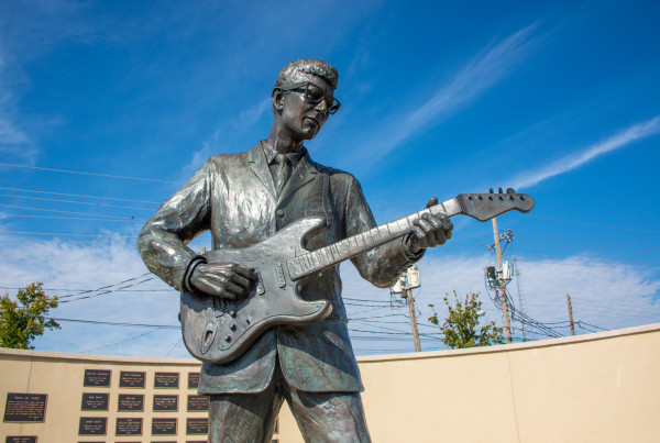 Buddy Holly Brought Rock & Roll to Texas – and Texas to Rock & Roll