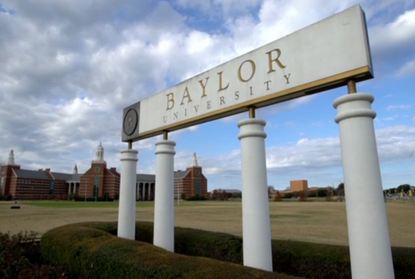 Investigative Report Faults Baylor's Weak Response to Student Rapes