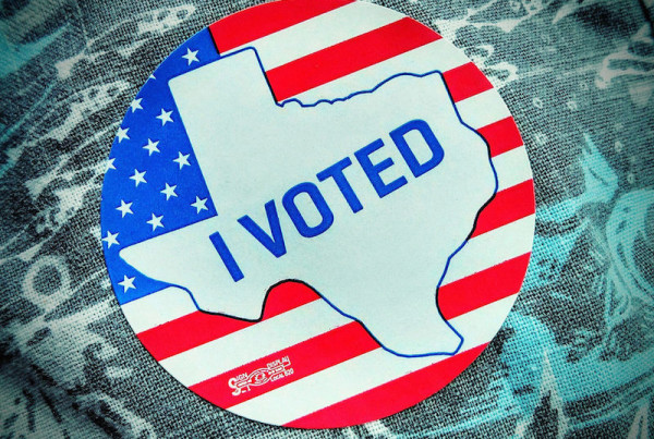 Early Voting Ends, Texas Gears Up For Super Tuesday