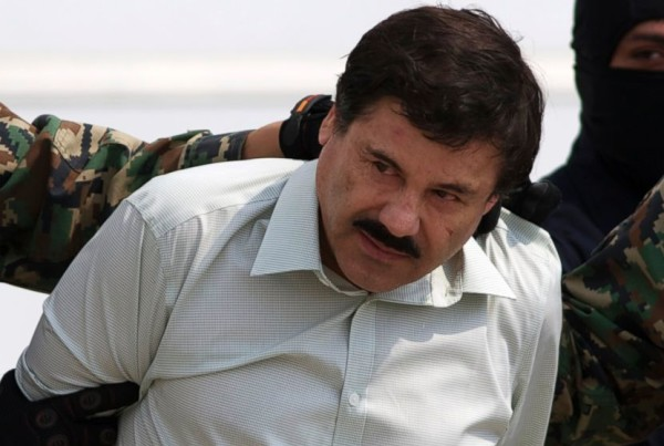Denied Sleep in Mexican Jails, Now El Chapo Wants To Snooze in the US
