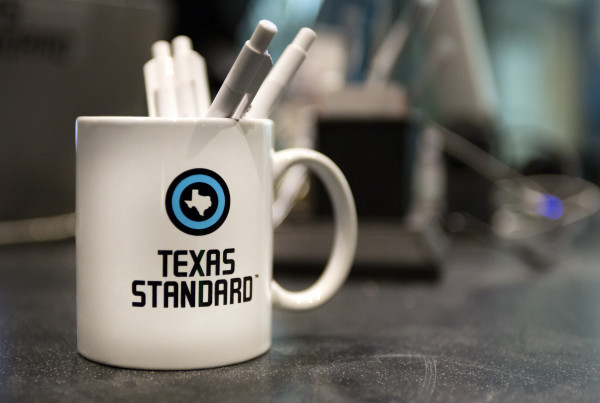 That Time The Cops Got Called On Texas Standard