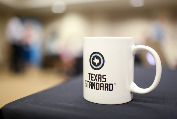 Texas Standard For April 14, 2020