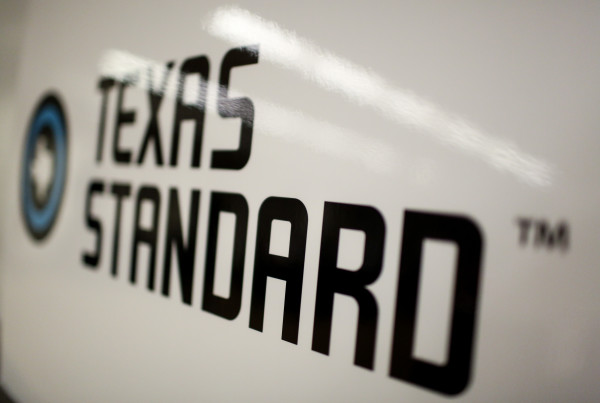 Texas Standard For January 2, 2020