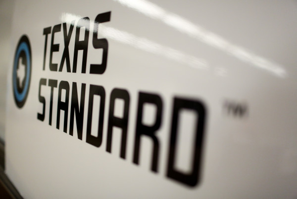 Texas Standard For January 17, 2020