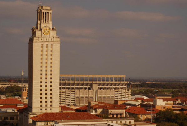 UT-Austin Faces Another Affirmative Action Lawsuit