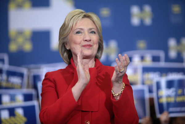 What's Keeping America From Electing A Woman?