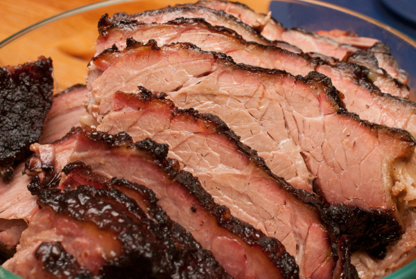 Is Brisket Barbecue? Some Say No