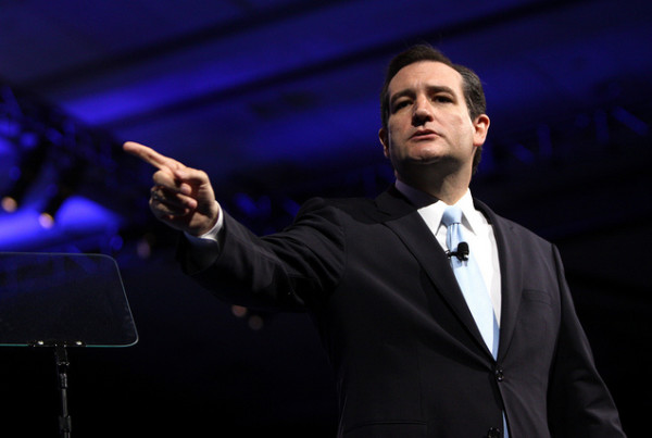 Ted Cruz Says Republicans Could Have Hell to Pay if They Don't Keep Campaign Promises