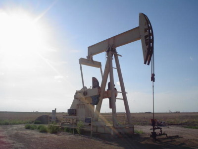 Oil Bust Hurting South and West Texas Communities