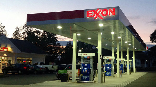 Exxon Mobil Shareholders Reject Climate-Change Resolutions At Dallas Meeting
