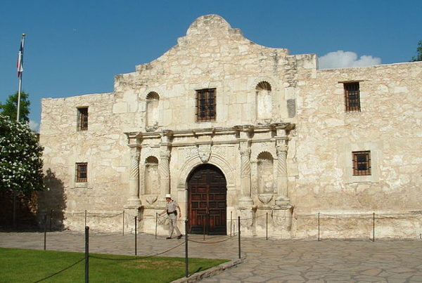 Archaeologists May Have Found the First Location of the Alamo