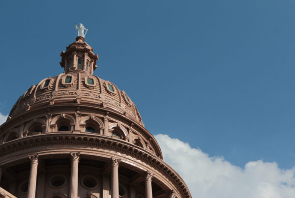 New Report Says Texas Mental Health Care Oversight Is In 'Severe Operational Dysfunction'