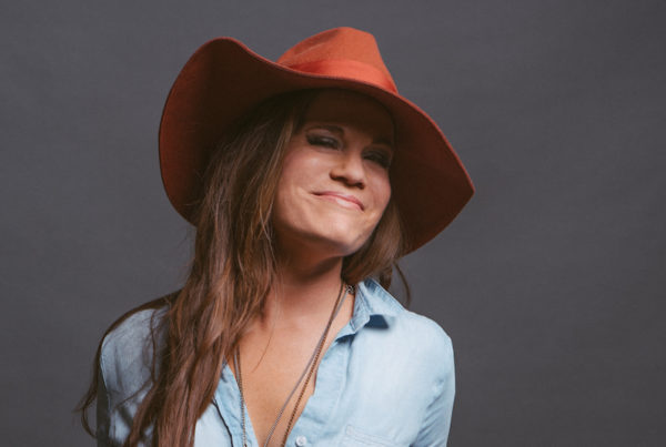 Here's the Story Behind Bonnie Bishop's New Record
