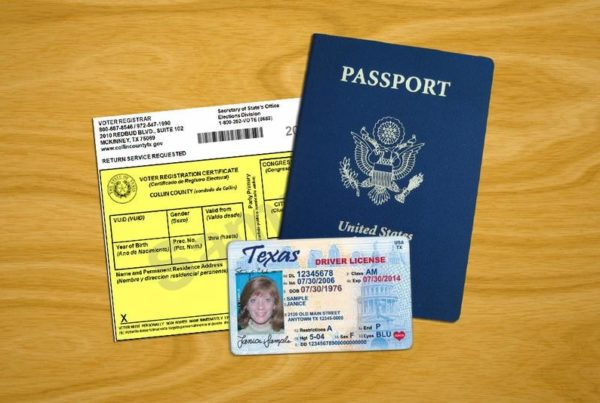 Why the Fifth Circuit's Decision This Week Could Decide the Fate of Texas' Voter ID Law