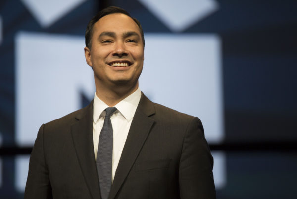 Joaquin Castro Says Voting To Stop The President's Emergency Declaration Is 'The Most Consequential Vote' In Decades
