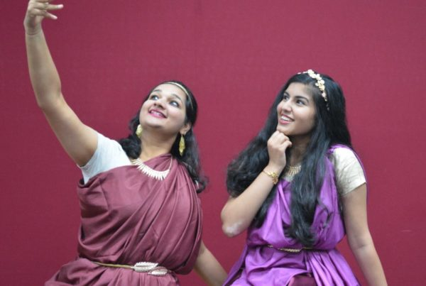 Upcoming Performance Fuses Shakespeare, Indian Classical Dance