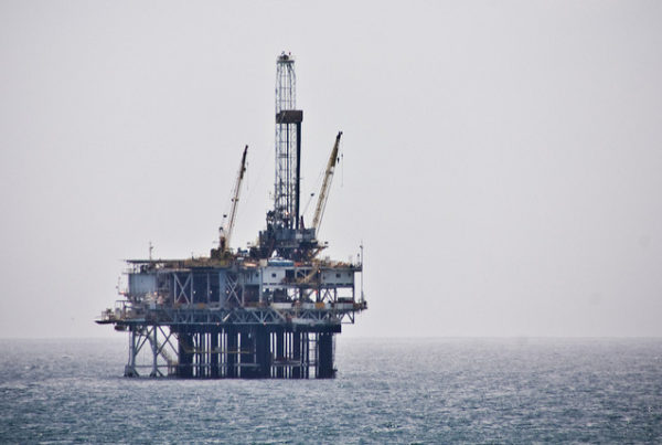 A Critical Safety Component in Offshore Drilling is Failing