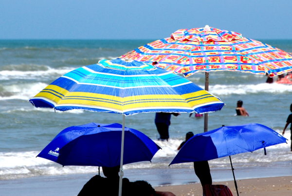 South Padre Island Boasts Tropical Fun for Any Budget