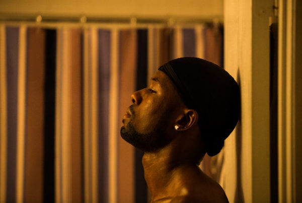 How the Texas Star of 'Moonlight' Made it to the Big Screen