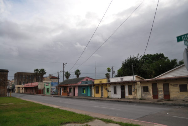 Brownsville Ranked Second-Most Economically Disadvantaged City in the US