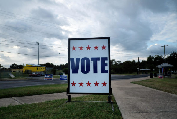 Why Don't We Vote In Runoff Elections?