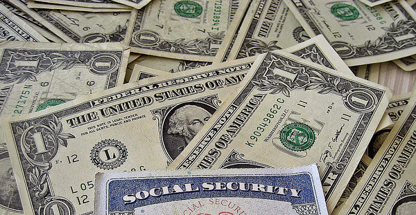 Will Social Security Go Bankrupt in the Next 20 Years?