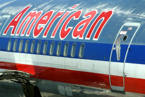 Mystery Behind Itchy American Airlines Uniforms Remains Up In The Air