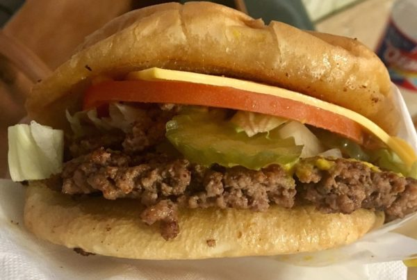 The Mouthwatering Exhibit Honoring Texas Cheeseburgers