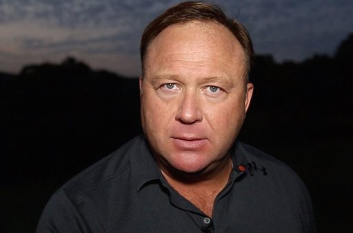 Alex Jones Says He's No Phony, But His Lawyer Claims It's All An Act
