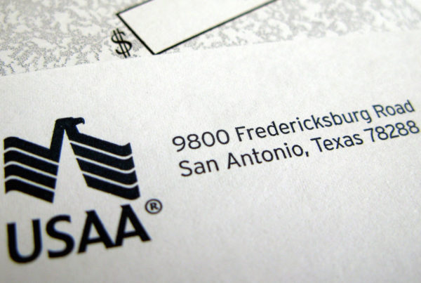 Tight Labor Market Prompts USAA To Up The Ante
