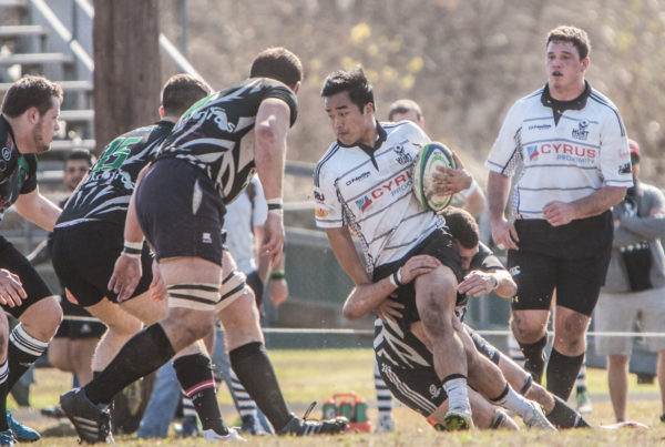 Is Houston Ready For A Major League Rugby Franchise?