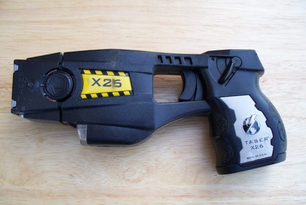 Police Say Tasers Save Lives, But They Have Been Found To Be The Cause Of In-Custody Deaths