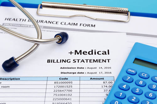 Surprise! Bill To Help Texas Consumers With Unexpected Medical Bills Signed Into Law