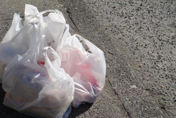 Ken Paxton Asks Texas Supreme Court To Eliminate Local Plastic Bag Bans