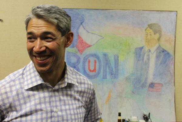 New San Antonio Mayor Ron Nirenberg Says He Will Focus On Mass Transit And Housing Affordability