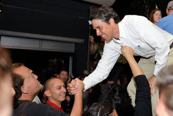 As Beto O'Rourke's Momentum Continues, The Race To Beat Ted Cruz Remains An Uphill Climb