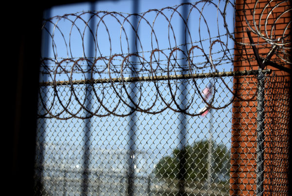 Texas Pays Wrongfully Convicted Inmates More Than Any Other State. But Can It Keep That Up?