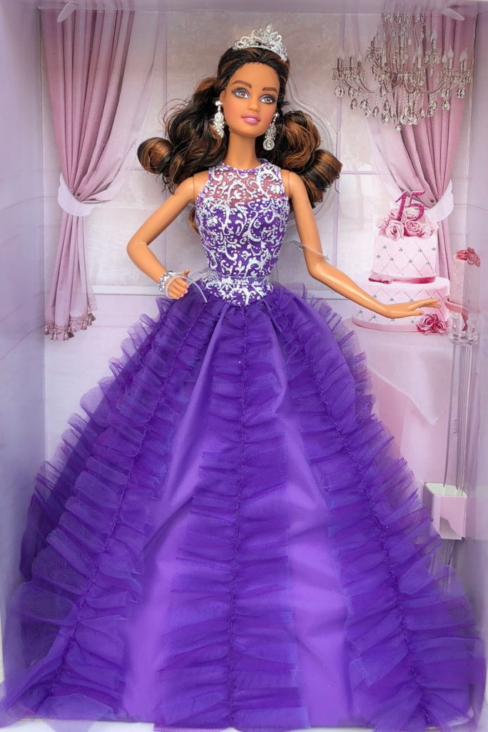 How Barbie Is Getting Into The Quincea 241 Era Business