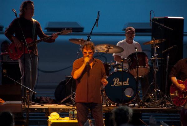Texas Music Legend Delbert McClinton Tells His Story