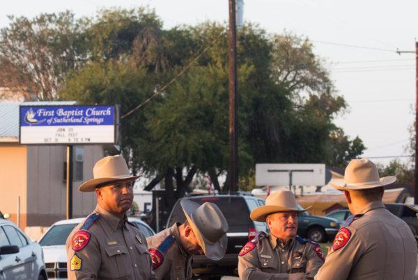 Lynda Gonzalez/KUT News