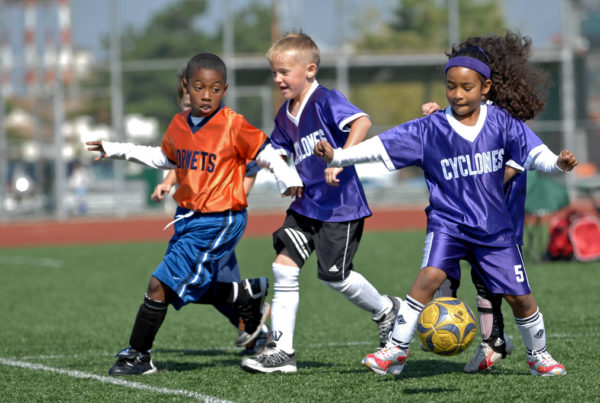 Are Profits Killing Youth Sports?